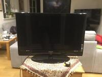 """Samsung 40"""" HD TV with stand"""