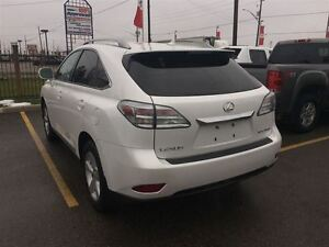 2010 Lexus RX 350 Base London Ontario image 3