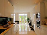 Beautiful 2 bedroom flat with garden in Hendon