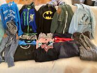 Boys Aged 9 Clothes Bundle