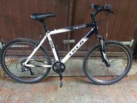 Trek mountain bike 4600