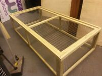 Rabbit or Guineapig run brand new 4ft x 2ft