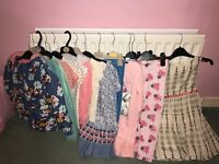 Girls clothes ages 4-6