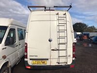 Volkswagen Crafter Spare Parts Available