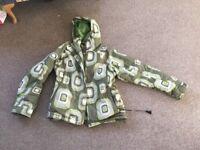 Roxy Ski jacket size 12