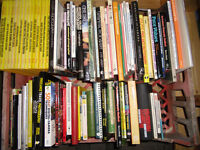 JOB LOT OF PHOTOGRAPHY BOOKS, 81 IN TOTAL