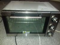 Mini oven cookworks