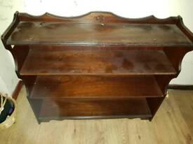 Book shelf £20