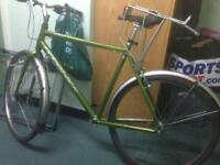 21'' Ridgeback bike
