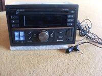 ALPINE CAR STEREO CDE-W 235 BT 2-DIN CD RADIO ALPINE USB and iPod with Bluetooth RADIO CAR driver