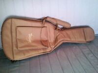 Taylor Soft Case, original, Tan