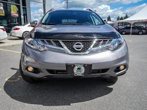 2012 Nissan Murano S, Alloy Wheels, Cruise Control, Push Start,