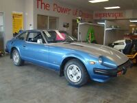 1981 Nissan 280ZX IMMACULATE...One owner...MINT
