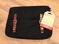Toffee Fitzroy Bag - Laptop, Ipad, Tablet Bag, Macbook Air
