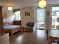Furnished Luxury Studio/ 1 Bed Apartment Kennet House RG1 All Inc Standard or Serviced Let Contracts