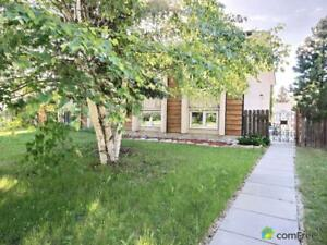 $235,000 - Semi-detached for sale in River East