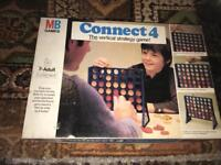 MB Connect 4 Game New