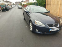 Lexus IS250 Blue, 98K, 2006 (55)