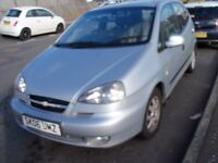 chevrolet tacuma 2006.sell or swap car,van,motorcycle. why
