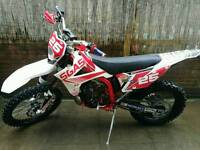 GasGas EC300 Racing 2011 Enduro Bike