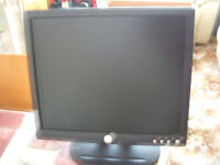 Dell VGA Monitor