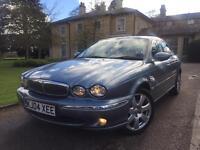 2004 Jaguar X-Type Se AWD 2.5 V6+AUTOMATIC+FDSH+1 OWNER+PX+SWAP
