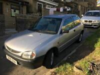 Daihatsu Charade 1.3 Automatic - 32,000 Miles - Lady Owner
