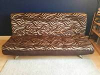 Sofa bed very good condition £20