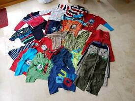 Boys clothes 2-3 yrs