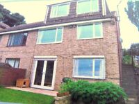 Substantial semi detached 4 bed property for sale in Bradford