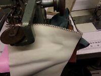 sewing machine BONIS FUR MACHINE