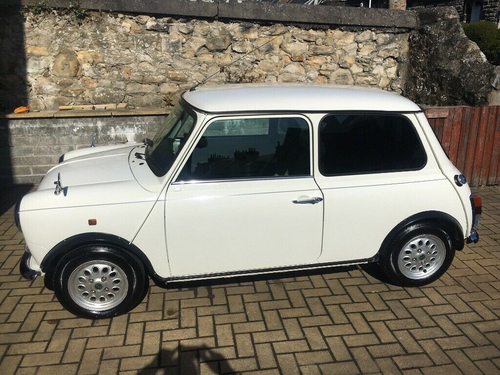 The Best Original Classic Rover Mini I Have Ever Seen Our Wee Mo From