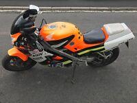 Honda vfr 400 nc24 1988 rare bikes now