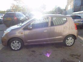 Suzuki ALTO SZ4 Auto,5 door hatchback,1 previous owner,2 keys,runs and drives very well,£20 a yr tax