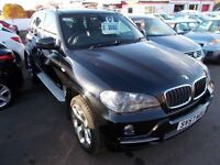 BMW X5 D*i-DRIVE AUTO**SEVEN SEATER**MASSIVE SPEC**FULL YEARS MOT*SERVICE HISTORY**
