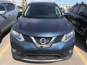 2016 Nissan Rogue SV AWD CVT SV AWD, Backup Camera, Intelli-KEY