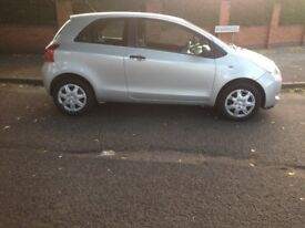 CHEAP | 2006 Toyota Yaris 1.0 VVT-I T2 | 12 month MOT | HPI Clear | Ideal for new Drivers