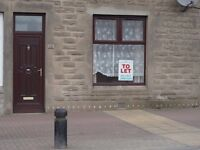 1 Bedroom, Ground Floor Flat, Methil to Rent