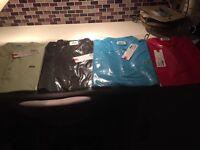 Xxl xl Lacoste t shirts