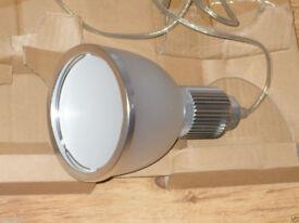 HESHAN LIDE ELECTRONIC ENTERPRISE DECORATIVE DESIGNER SUSPENDED LED COB LIGHTING