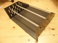 Canford Audio Rack Shelf 19""