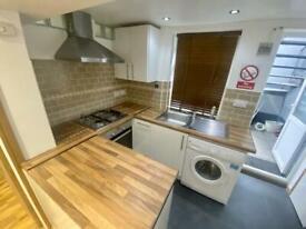 1 bedroom flat in St Pauls Road, Islington