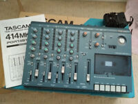 Good condition. Box and manual included. Great for recording song ideas.