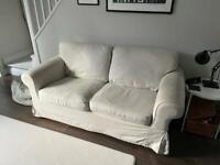 IKEA Ektorp 2-Seat Sofa