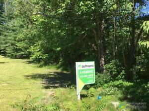 55 000$ - Terrain résidentiel à vendre à Sherbrooke (Deauvill