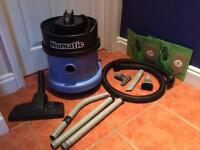 Reconditioned Numatic (Henry) Vacuum Cleaner Hoover Complete with Attachments!