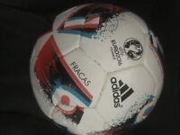 Adidas Euro football bundle for 10 balls ideal for new teams