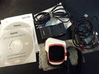 Sanyo Xacti Digital Movie Camera