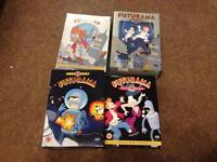 Futurama box sets