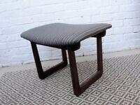 Vintage Retro Dressing Table Stool